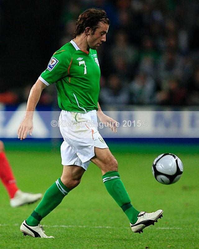 _MGN9004 - FIFA World Cup Qualifer Republic of Ireland v Montenegro 14/10/09