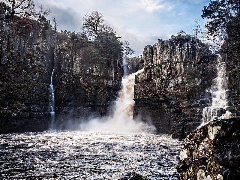 High Force - North-East England