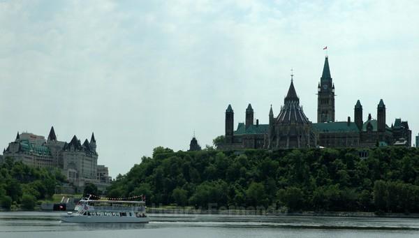 Parliament Hill 2 - Summer