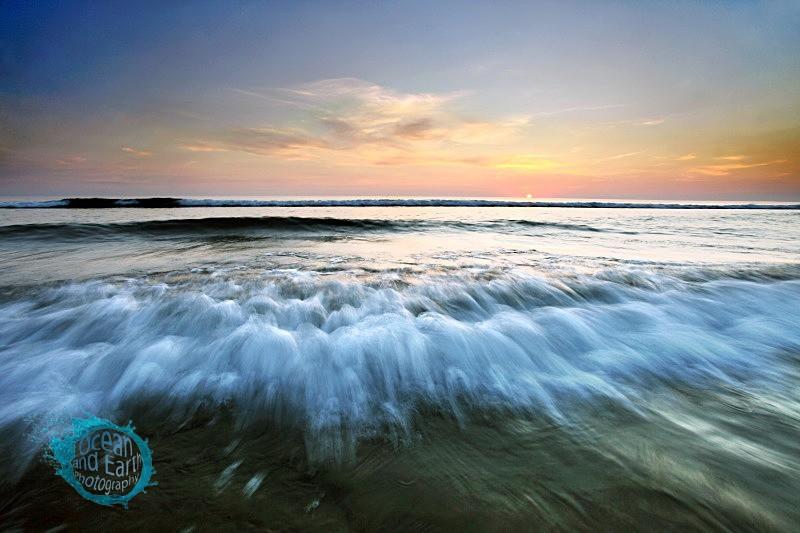 Wave Break - Seascapes