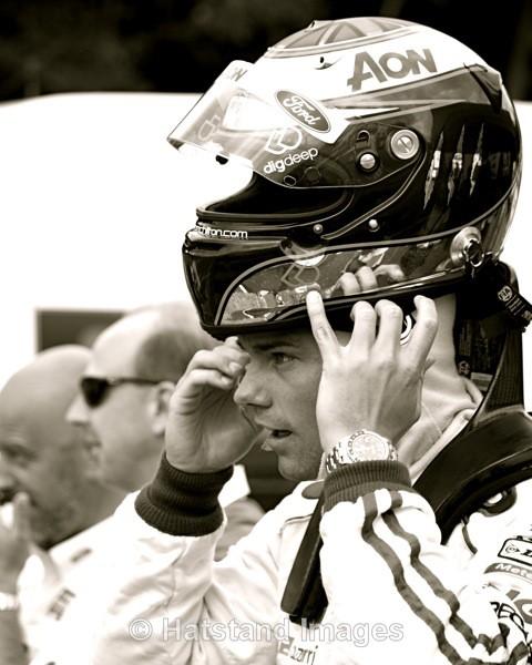 Tom Chilton - motorsport