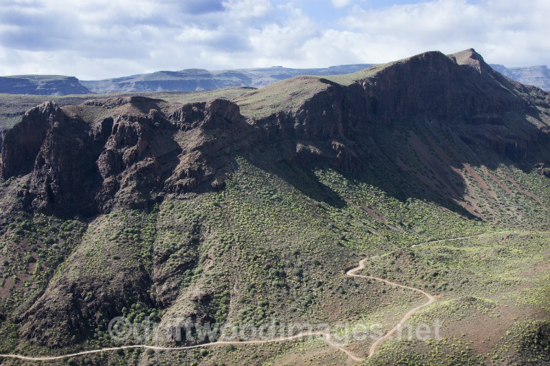 Gran Canaria mountains 6 - Gran Canaria