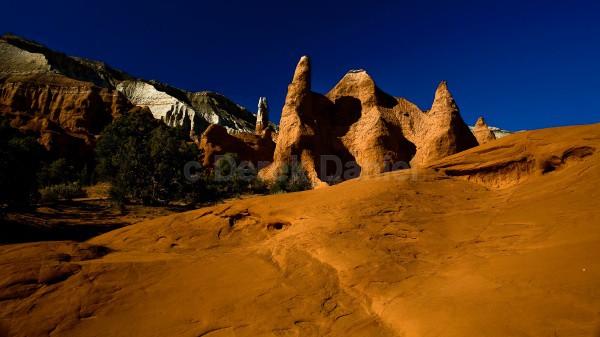 Kodachrome Basin - Utah