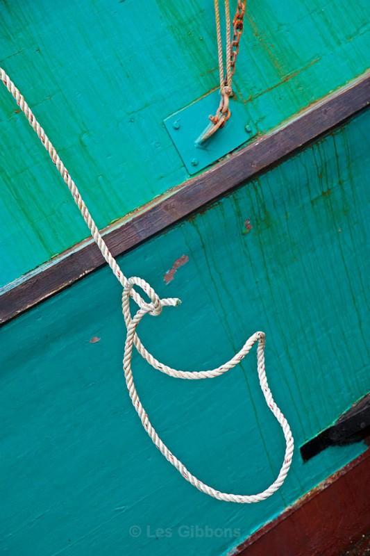 rope trick - Oregon