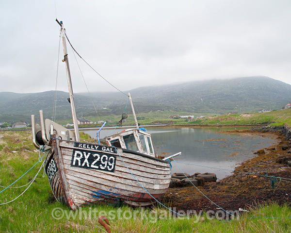 Leverburgh Harris - Scottish Highlands