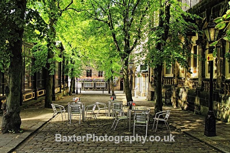 * A best seller. Summer Boulevard - Harrogate Town