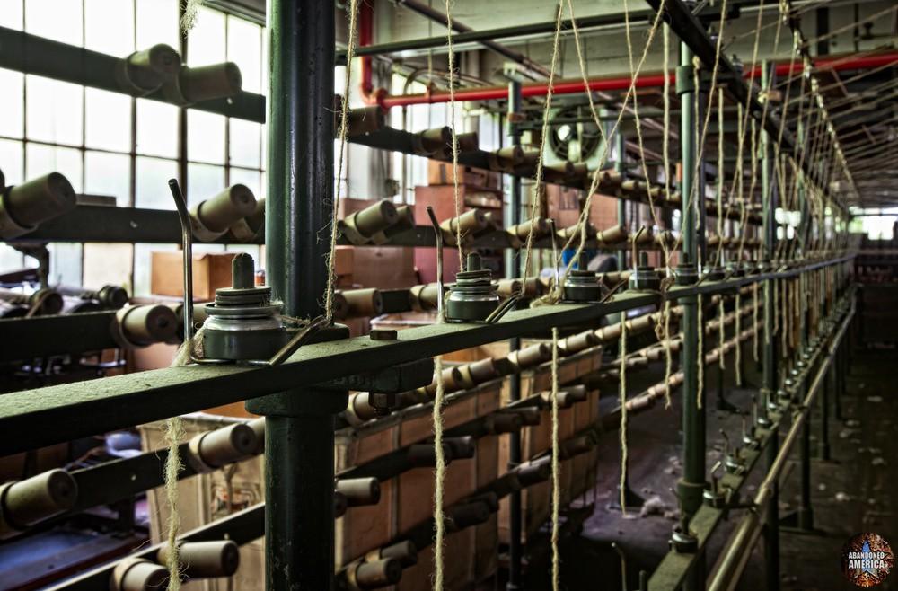 - Wilde Yarn Mill