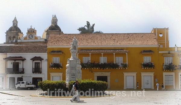 Cartagena, Colombia - Central America