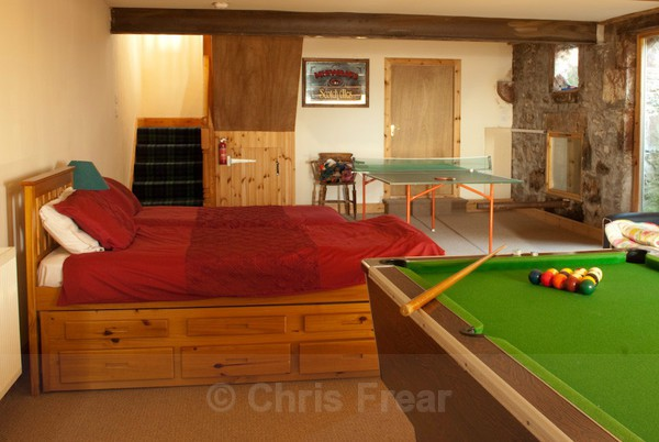 -0169 - Paterson Holiday Cottage