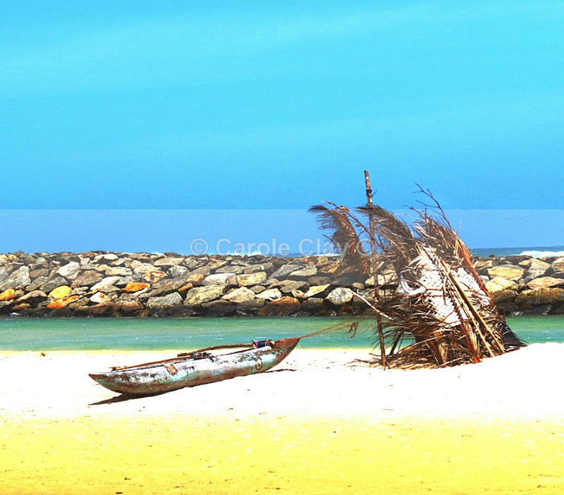 - Sri Lanka