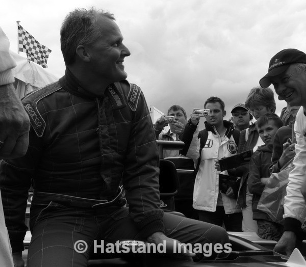 Johnny Herbert, Goodwood - motorsport