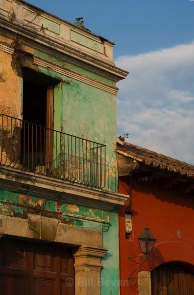 Antigua Melody - Travel