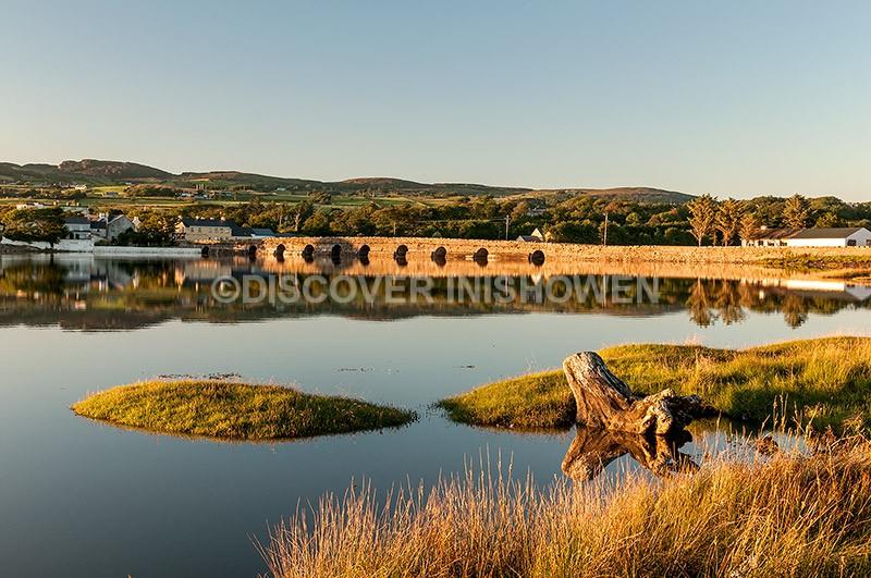 Malin Town - Inishowen peninsula