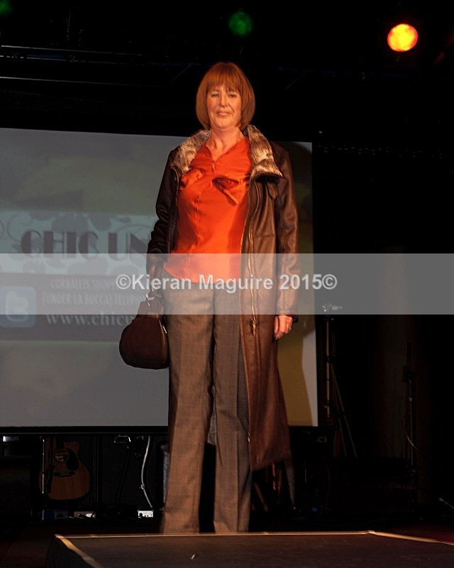 _MGL2096 - The RISE Foundation Frances Black Charity Runway Heaven Fashion Show in Swan Lane Music Venue
