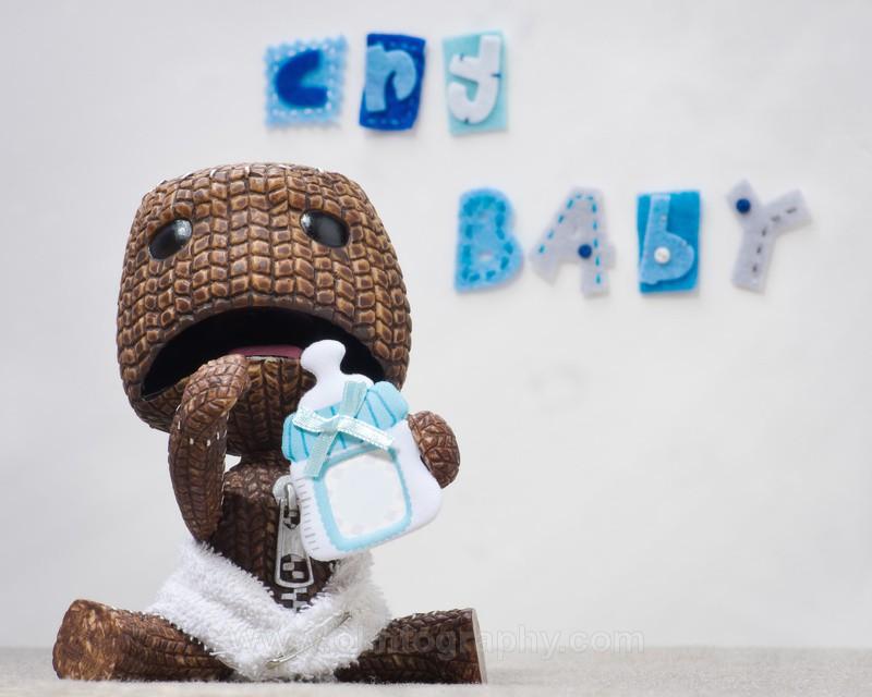 Cry baby - Still Life.