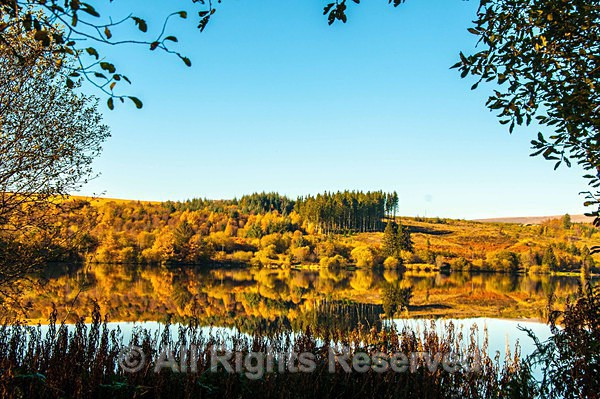 Lake1144 - Landscape and Countryside Wales