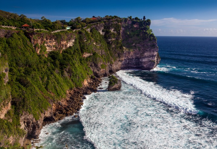 Ulu Watu - Bali's South Coast