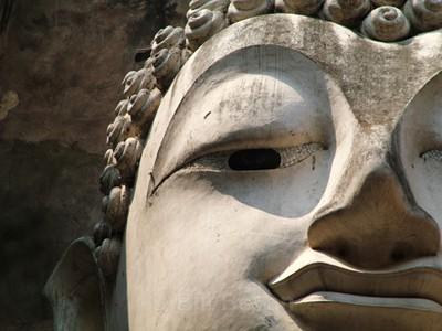 Thai Buddha - Monument