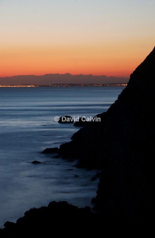 Distant Shore - Coast