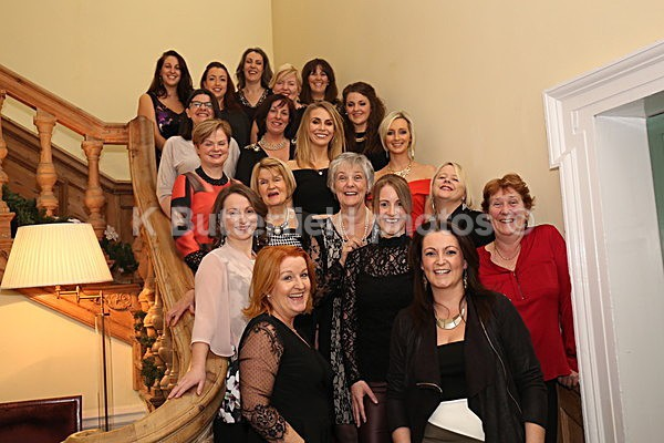038 - Aideen Hen Party