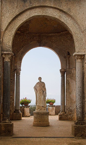 Villa Cimbone - Amalfi Coast