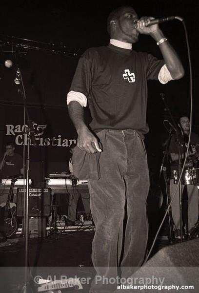 11 yz  rae&christian - Rae & Christian - Rizla Tour - McrUni MDH 18.02.99