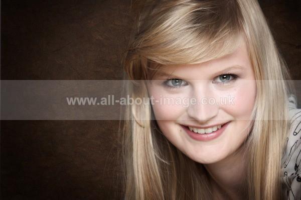22 - Individual Portraits