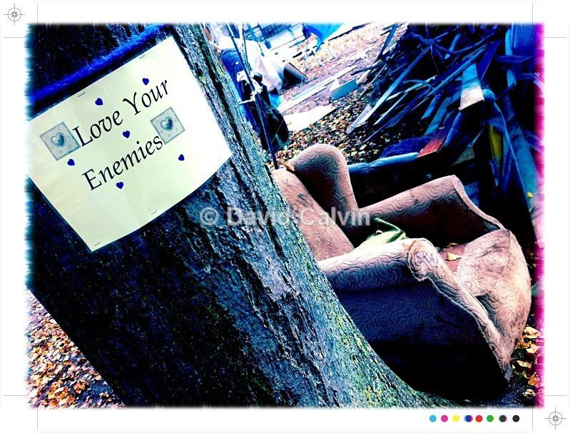 Love 'Em - Occupy Bristol