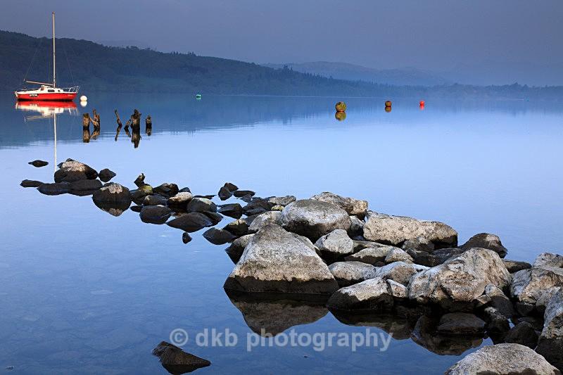 _MG_3128 Lake Windermere. - Lake Windermere.