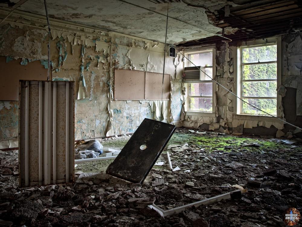 - Boston Psychopathic Hospital