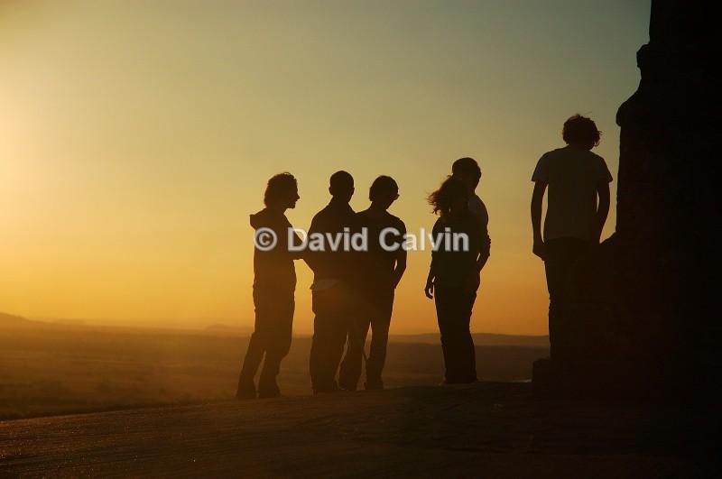 Midsummer Gathering 1 - Glastonbury Tor