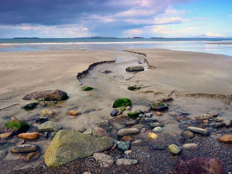Lettergesh Beach Connemara - Ireland