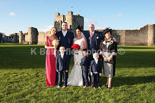 197 - Rob and Lorraine Wedding