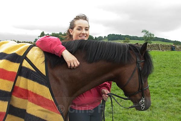 26 - Moniaive Horse Show 2010