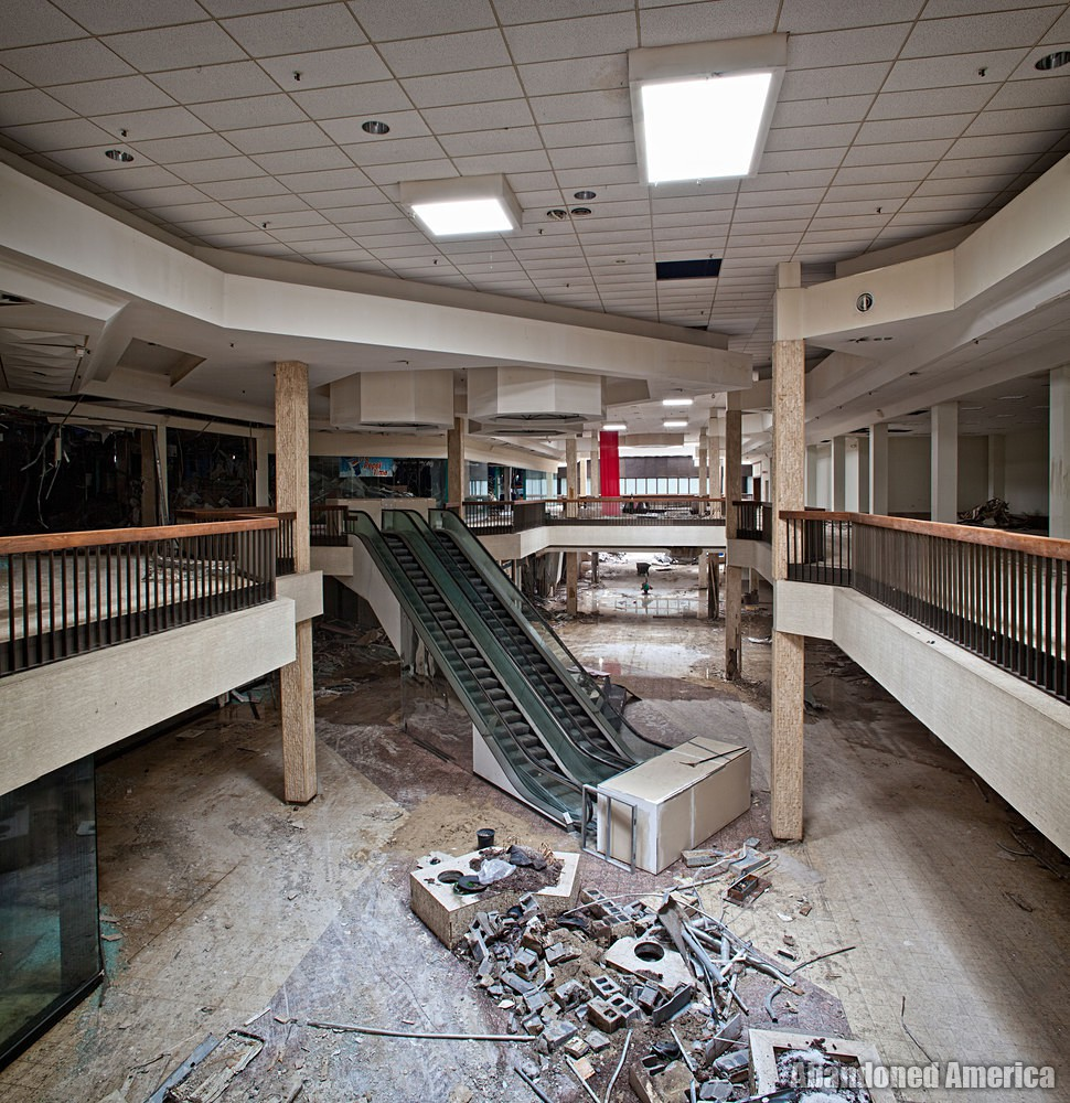 Randall Park Mall (North Randall, OH) | Aloft - Randall Park Mall