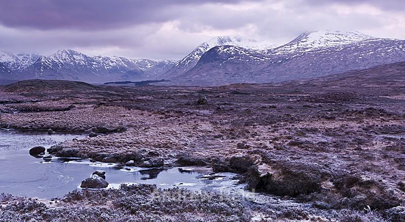 Glen Coe - Landscapes
