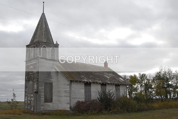 Brush Hill Reformed Church - (Church Histories) Historic Churches & Temples