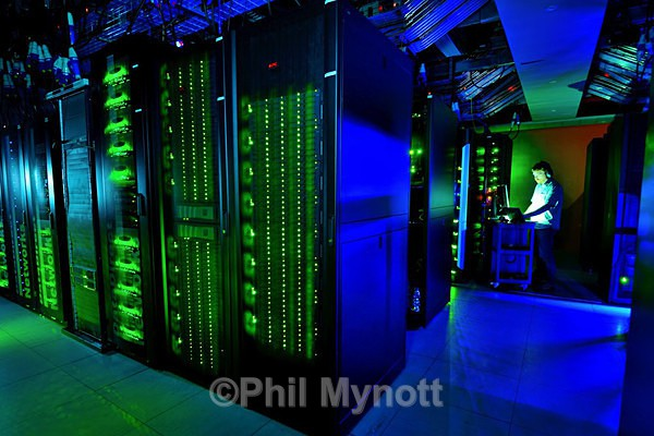 Wellcome Trust Sanger Institute Genome Research Science photo DNA Helix professional photographer
