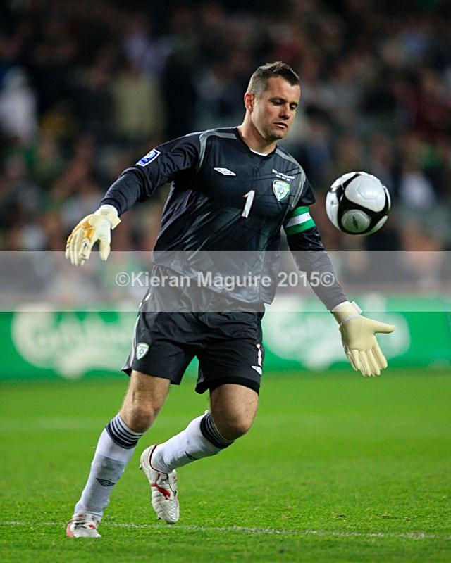 _MGN8869 - FIFA World Cup Qualifer Republic of Ireland v Montenegro 14/10/09