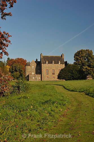 Mansion house, Formakin House (6) - Renfrewshire