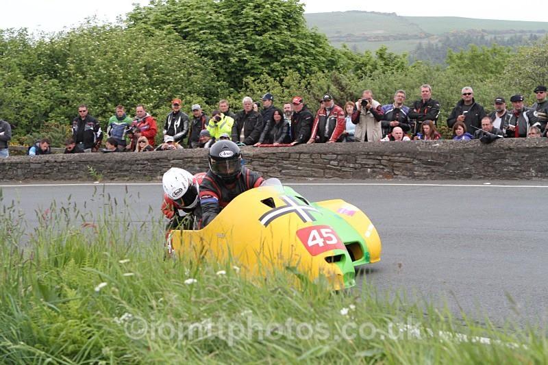 - Sidecar Race 1