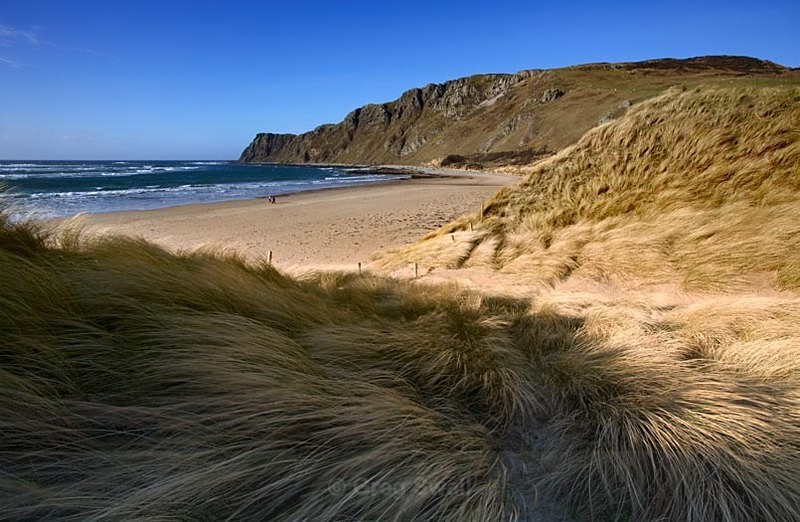 Five Finger Bay - Landscapes of Ireland - County Donegal and the Wild Atlantic Way