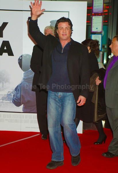Sylvester_Stallone 4 - RED CARPET