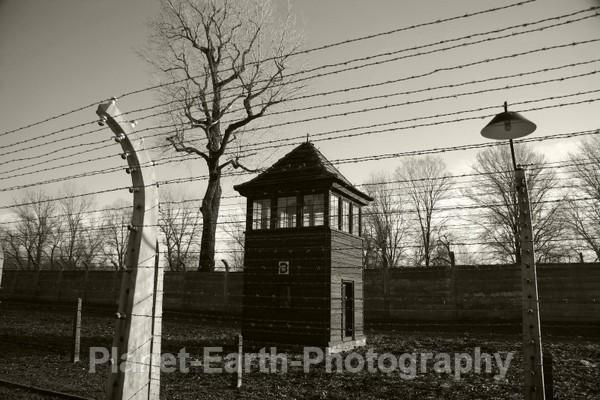 Southern Perimeter - Auschwitz