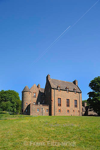 Mansion house, Formakin House (16) - Renfrewshire