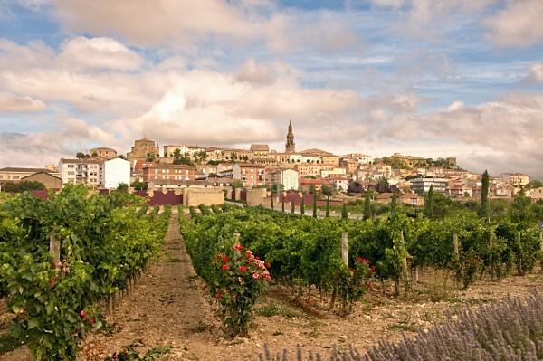 Briones - La Rioja - Picos de Europa, Spain