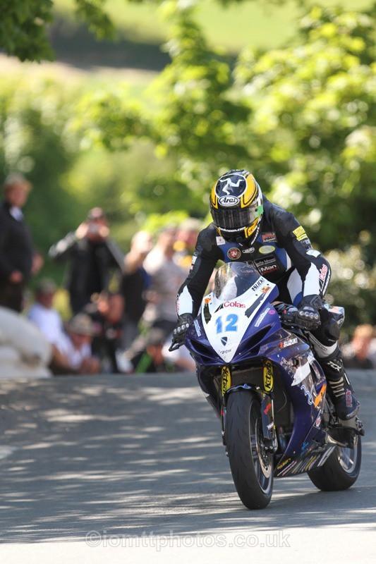 IMG_1626 - SuperSport Race 2 - TT 2013