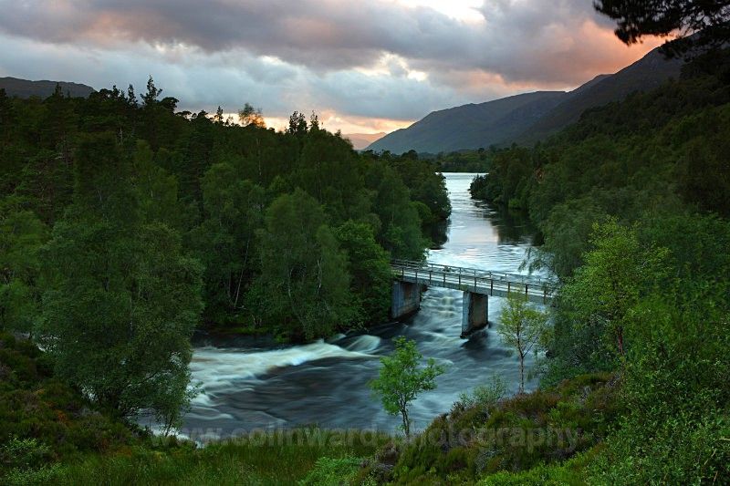 River Affric      ref 8536 - West Highlands