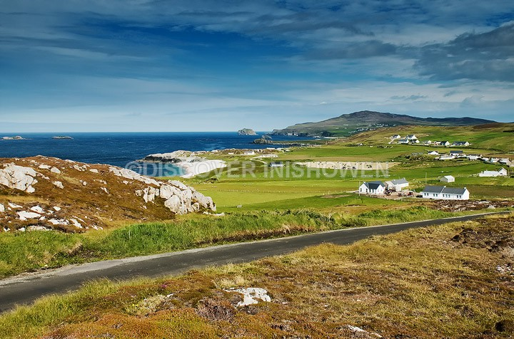 Malin Head - Inishowen peninsula