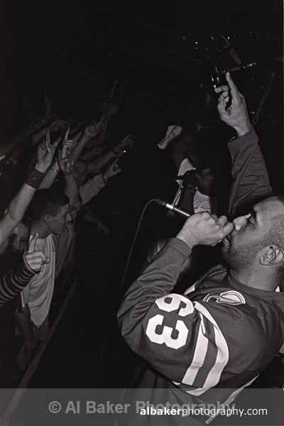 55 - Beatnuts @ Sankeys Soap 04.02.03